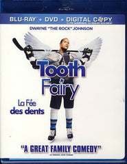 Tooth Fairy (Blu-ray+DVD+Digital Copy) (Bilingual) (Blu-ray)