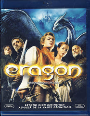 Eragon (Blu-ray) (Bilingual)