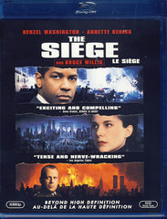 The Siege (Blu-ray) (Bilingual)