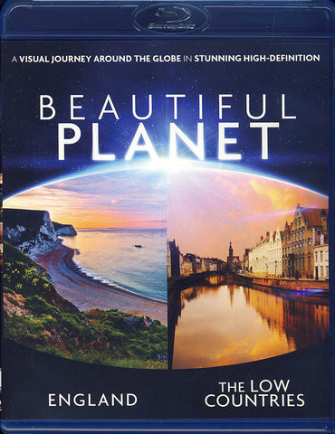 Beautiful Planet - England & The Low Countries (Blu-ray) BLU-RAY Movie