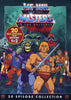 He-Man and the Masters of the Universe (20 Best Episodes) DVD Movie