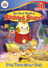 Busy World of Richard Scarry - Good Times Never End! DVD Movie