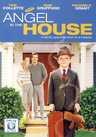 Angel in the House DVD Movie
