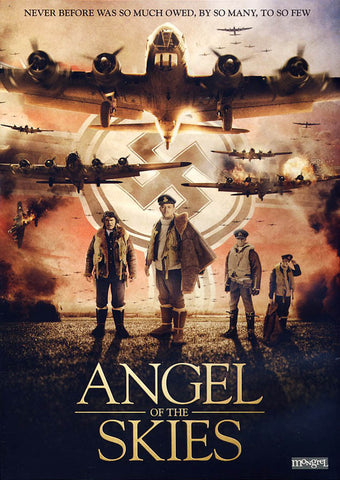 Angel of the Skies DVD Movie