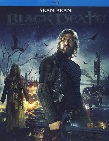 Black Death (Blu-ray) BLU-RAY Movie