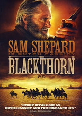Blackthorn (Bilingual)