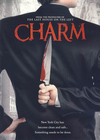 Charm DVD Movie
