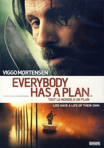 Everybody Has A Plan (Bilingual) DVD Movie