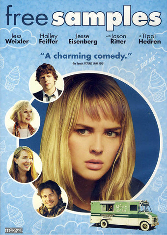 Free Samples DVD Movie