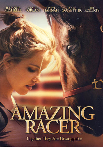 Amazing Racer DVD Movie