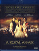 A Royal Affair(Bilingual)(Blu-ray) BLU-RAY Movie