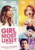 Girl Most Likely (Bilingual) DVD Movie