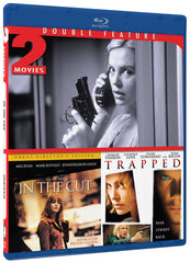 In the Cut / Trapped (Double Feature) (Blu-ray)