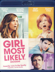 Girl Most Likely (Bilingual) (Blu-ray)