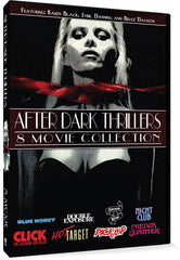 After Dark Thrillers (8 Movie Collection) (Limit 1 copy)