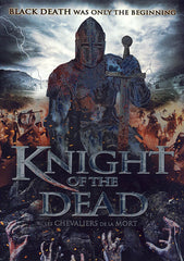 Knight of the Dead (slipcover)