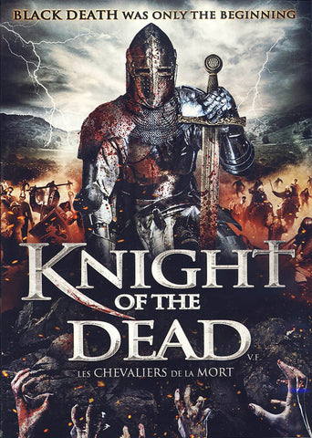 Knight of the Dead (Bilingual) DVD Movie