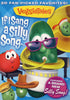 VeggieTales: If I Sang A Silly Song DVD Movie