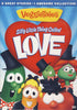 VeggieTales - Silly Little Thing Called Love DVD Movie