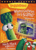 VeggieTales - Where s God When I m Scared / Rack Shack & Benny DVD Movie