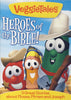 VeggieTales - Heroes of the Bible 3 DVD Movie