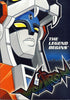 Voltron - The Legend Begins DVD Movie