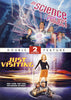 My Science Project / Just Visiting (2 Movies Double Feature) DVD Movie