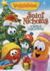 VeggieTales: St. Nicholas: A Story of Joyful Giving DVD Movie