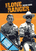 The Lone Ranger: Kemo Sabe - Trusted Friend DVD Movie
