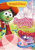 VeggieTales: Sweetpea Beauty DVD Movie