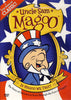 Uncle Sam Magoo - In Magoo We Trust DVD Movie