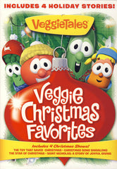 VeggieTales: Veggie Christmas Favorites (Boxset)
