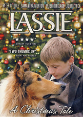Lassie: A Christmas Tale