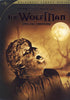 The Wolf Man (Special Edition) - Universal Legacy Series DVD Movie