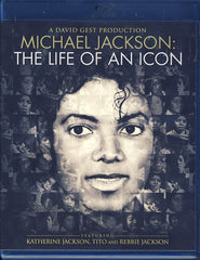 Michael Jackson - The Life of an Icon (Blu-ray)