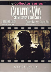 Carlito s Way Crime Saga Collection (Bilingual)