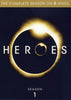 Heroes - Season 1 (Keepcase) DVD Movie