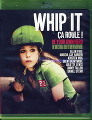 Whip It (Blu-ray) (Bilingual)