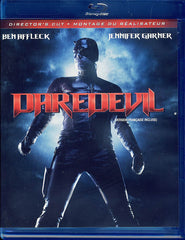Daredevil (Director's Cut) (Blu-ray) (Bilingual)