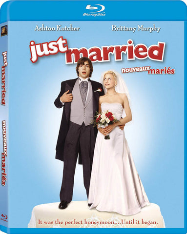 Just Married (Blu-ray) (Bilingual) BLU-RAY Movie