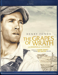 Grapes Of Wrath (Blu-ray) (Bilingual)