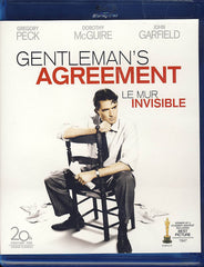 Gentleman's Agreement (Blu-ray) (Bilingual)