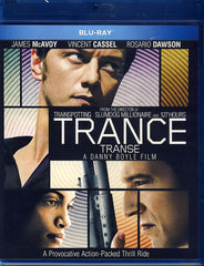 Trance (Blu-ray) (Bilingual)