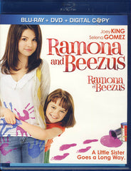 Ramona and Beezus (Blu-ray+DVD+Digital Copy) (Blu-ray) (Bilingual)