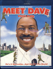 Meet Dave (Blu-ray) (Bilingual)
