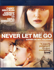Never Let Me Go (Blu-ray) (Bilingual)