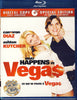 What Happens in Vegas (Blu-ray+Digital Copy) (Special Edition) (Blu-ray) (Bilingual) BLU-RAY Movie