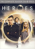 Heroes: The Complete Season 3(Keepcase) DVD Movie