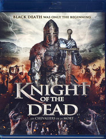 Knight of the Dead (Blu-ray) BLU-RAY Movie
