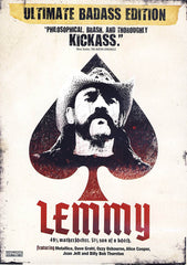 Lemmy ( 2-Disc Collector s Edition)